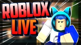 🔴Roblox live calling with Kz imperial,lazkodude🔴