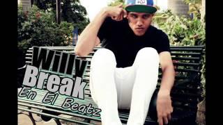 Willy Break Ft La Colvata & La Chiripa Tu No Corre Ah Nah-Prod,By Willy Break