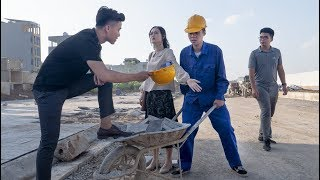 Chủ Tịch Ra Tay Giúp Đỡ Anh Công Nhân Nghèo Bị Ngược Đãi   Coi Thường Và Cái Kết - RKM