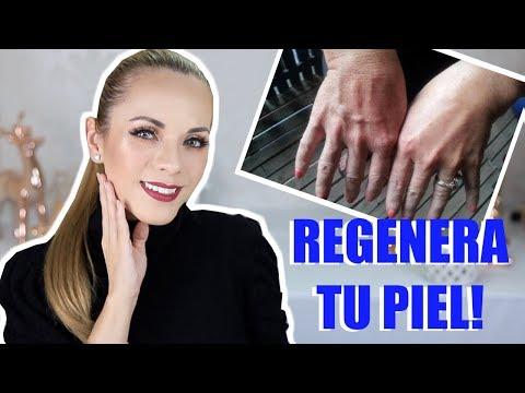 3 CREMAS QUE REGENERAN TU PIEL! ARRUGAS, ACNÉ, MANCHAS, PIEL DE PORCELANA!