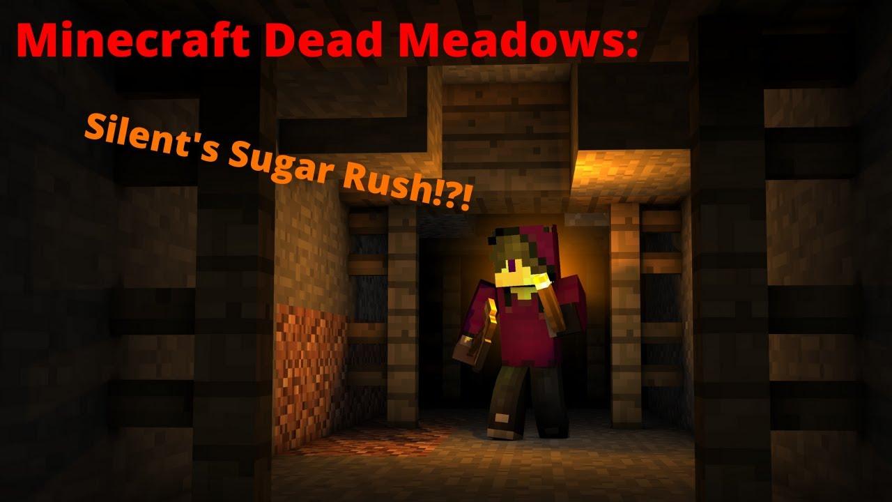 Minecraft Dead Meadows: Silent's Sugar Rush!?!