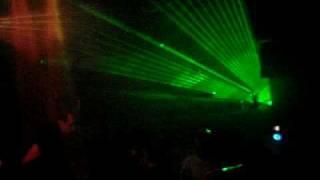 OXA (Zuirch) - Dj Dream at Mix - Laser
