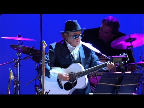 Van Morrison - Sweet Thing(live at the Hollywood Bowl, 2008)