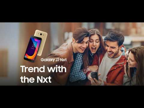 Samsung Galaxy J7 NXT Smartphone Launched In India || Specification || Samsung Galaxy