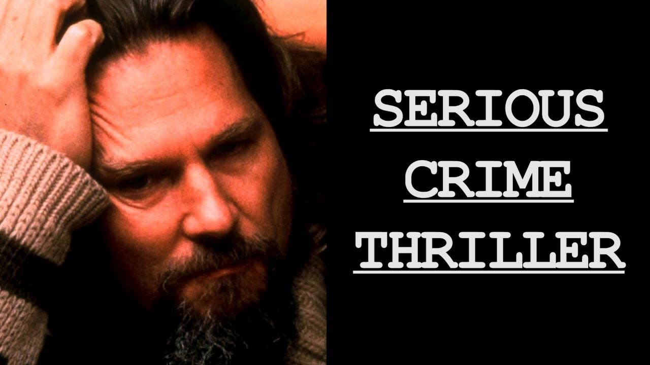 Download If The Big Lebowski was a Crime Thriller (Parody Trailer)