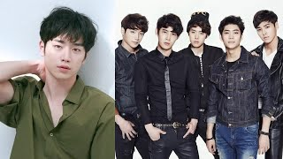 Seo Kang Joon and the adorable K-pop actor-idol group 5urprise: Where are they now?