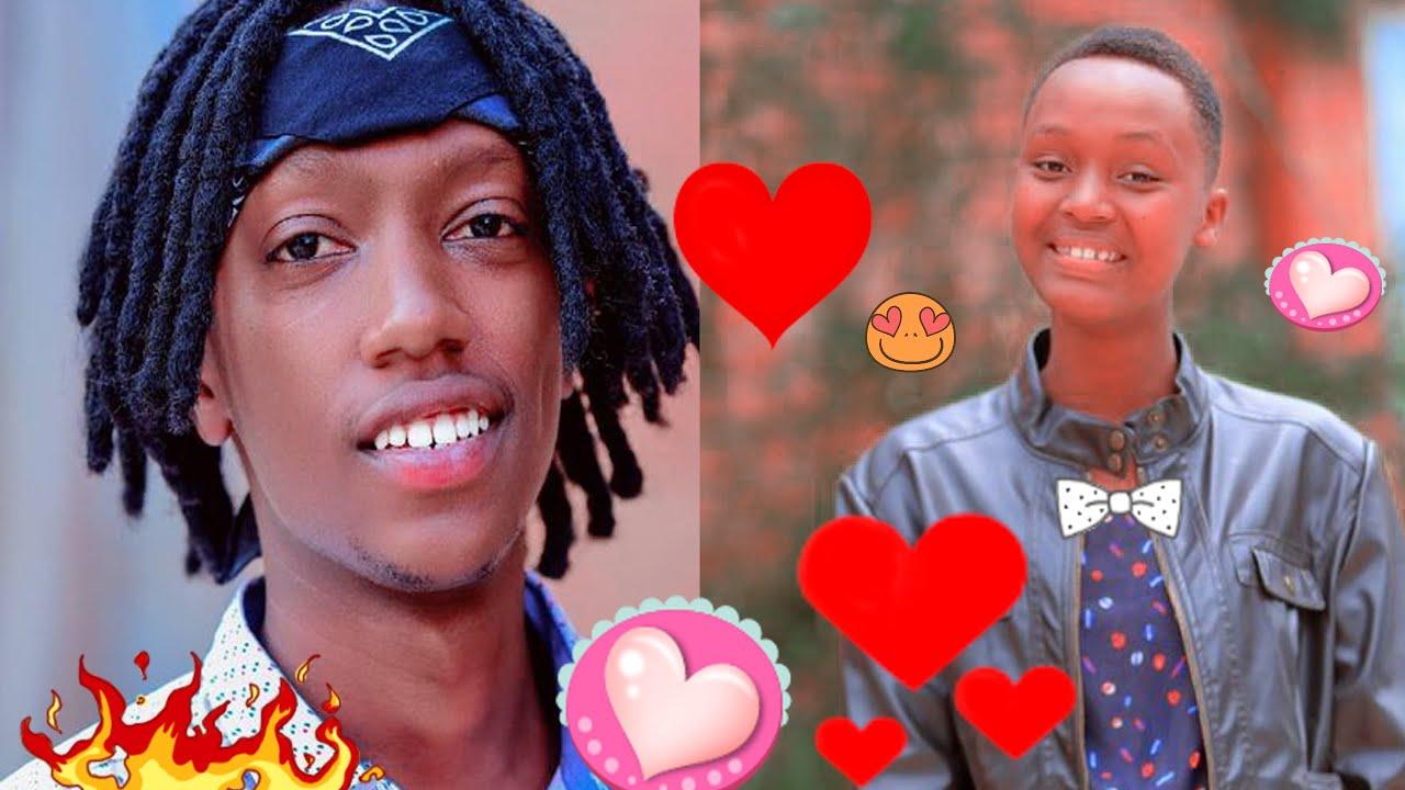 Download Nel Ngabo Murukundo Na Dorcas part1💖🔥🔥Hahiyeekoko🔥  papa by vestine na dorcas  imyaka 3 by nel ngabo