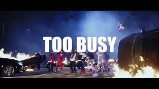 [FMV] BTS(방탄소년단) 'MIC Drop'  (Steve Aoki Remix) Ft. Desiigner