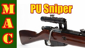 Popular Dragunov Sniper Rifle Sniper Videos Youtube