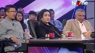 (ALFITO) : Kritik 100 Hari Jokowi-JK Bersama Amien Rais, Rachmawati Soekarnoputri & Aa Gym