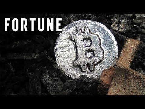 The Bitcoin Bubble Is Not Going To Pop I Fortune