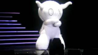 Andy Lau Singapore Wonderful World Concert 2008 - Part 21 (12.12.08)
