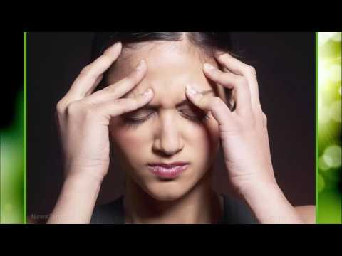 COULD YOU BE SUFFERING FROM A DEHYDRATION HEADACHE ?
