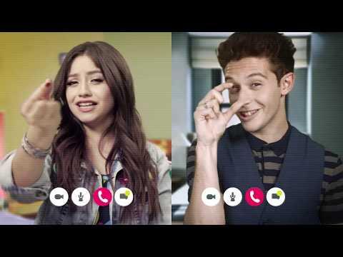 Histoires de vacances #1 I Soy Luna I Disney Channel BE