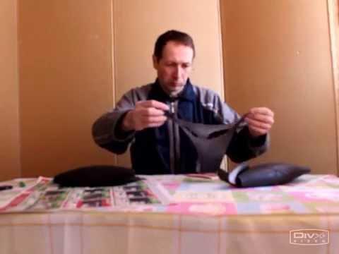 Замена камеры не снимая шины с диска Урал лесовоз - YouTube