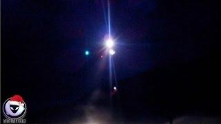 Breaking! Something Just Blasted Over Venezuela Skies 12/16/16