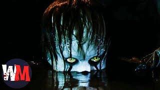 Top 10 Scariest Horror Villains (2017)