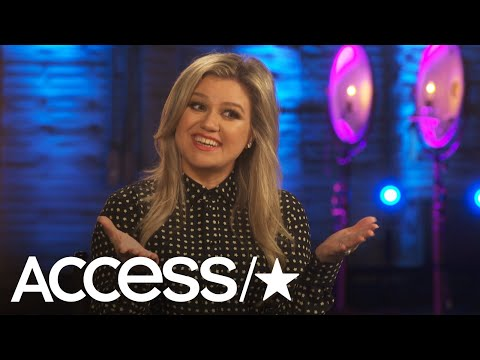 Kelly Clarkson Says 'The Voice' Contestant...