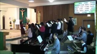 Lễ vật dâng hiến  -  Nguyễn Duy