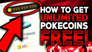 Free Pokecoins Hack - Free Pokemon Go Coins Hack (Android)