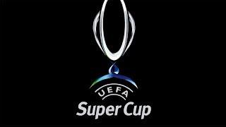 Все победители суперкубков УЕФА по годам.