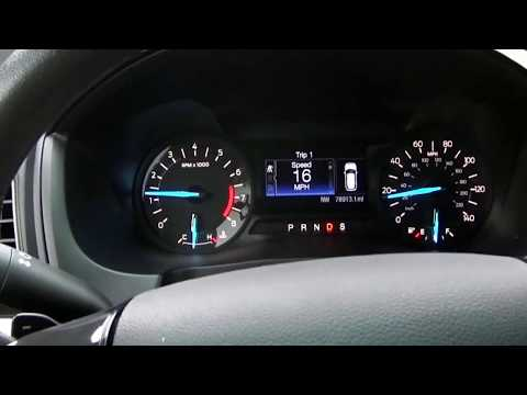 2016 Ford Explorer 4wd 2.3 EcoBoost 0-60