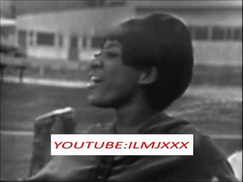 PATTI LABELLE & THE BLUEBELLES - ALL OR NOTHING (RARE CLIP 1966)