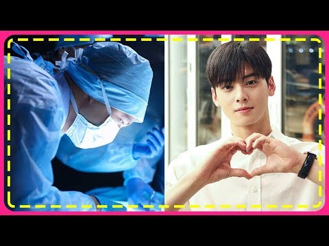 Expert in Plastic Surgery Met ASTRO Cha Eunwoo, Here's What He Personally Thinks about the Idol