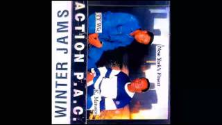 dj action pac winter jams full mixtape side b