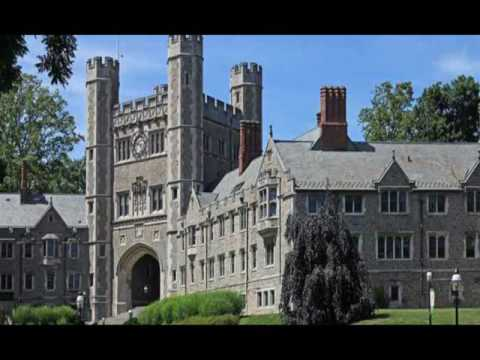 Top 10 University in USA ( United States OF America) 2016-2017