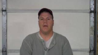 Utility Trailer Plans Video
