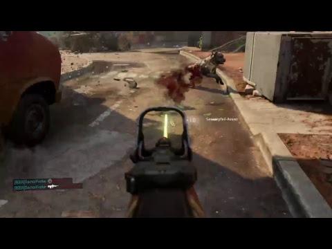 CoD Bo4 | ENTSPANNT | --Black_CampZ33