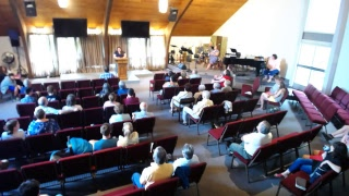 Bethany Gospel Chapel Live Stream