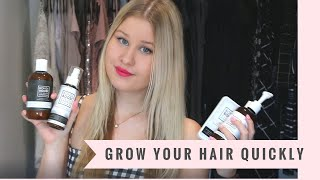 Bondi Boost Hair Growth REVIEW ♥