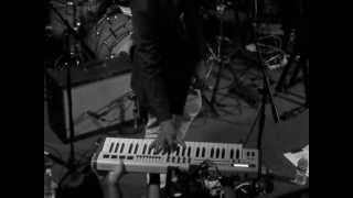 """Twin Shadow """"The One"""" Live in NYC"""