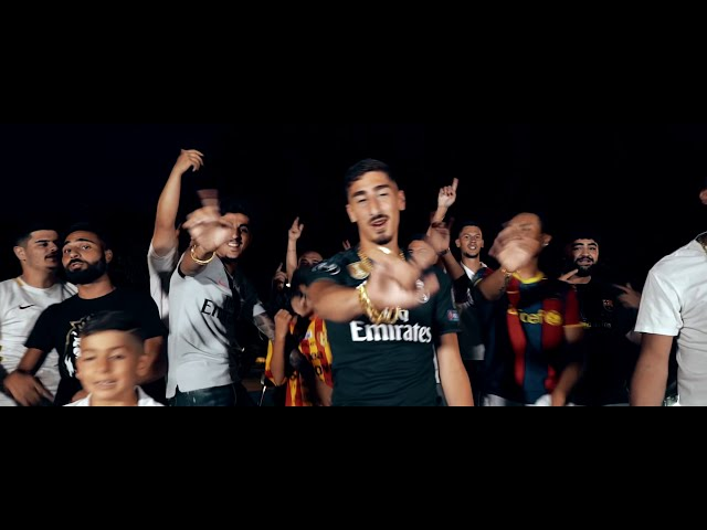Ricky Rich - Portugal (Officiell Musikvideo)