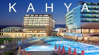 Обзор отеля Kahya Resort Aqua Spa 5 в Турции лучшии обзор которыи вы видели