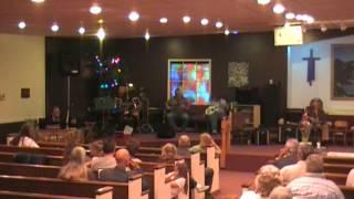 gateway tabernacle clip 6/2/12 bro bill summers sings