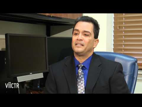 Miguel A. Cruz, PhD Interview: How did you decide to apply for the Alkek Award?