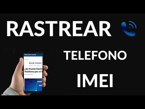 ¿Se Puede Rastrear un Teléfono por el IMEI?
