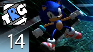 Sonic Adventure – Episode 14: Egg on Your Face