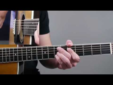 How To Play Mormon Songs On Guitar (Easy) - YouTube