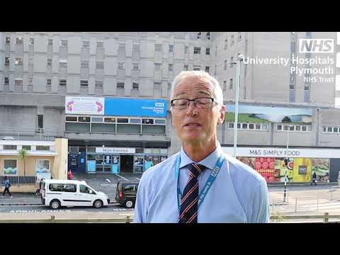 Help us Help You in an Emergency - University Hospitals Plymouth NHS Trust