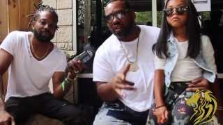 Raekwon Interviews with ABlackTV | How to have Longevity