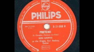 Ken Griffin - Pretend
