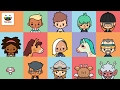 Toca Life Stable - Education Pretend Play - Videos Games for Kids - Girls - Baby Android