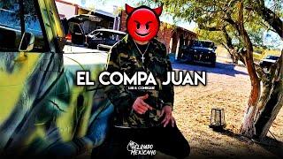 El Compa Juan - Luis R. Conriquez (Corridos Nuevos 2019)