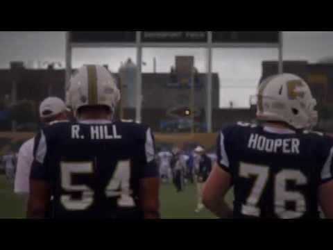 2014 Chattanooga Mocs Football vs New Hampshire social media teaser