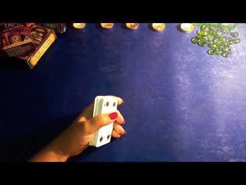 Самое Точное Гадание на Игральных картах на Любовь, Перспективу отношений