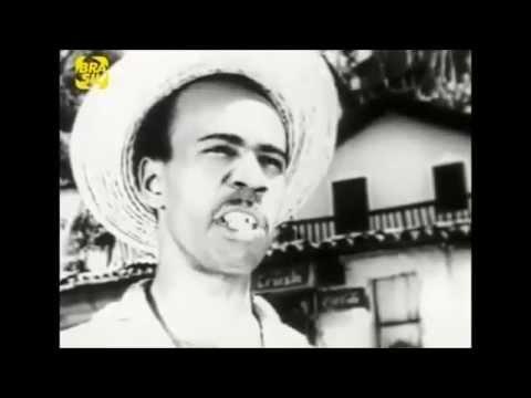 Cinco Vezes Favela 1962 Episódio Zé Da Cachorra